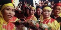 Kỳ lạ tục giao chạ khiến 2 làng 700 năm không có người lấy nhau
