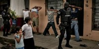 El Salvador – địa ngục giữa trần gian
