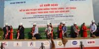 Xử lý mạnh nếu dự án cao tốc Trung Lương - Mỹ Thuận vẫn ì ạch