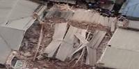 Biệt thự 107 Trần Hưng Đạo xin xây mới nhưng không được phản hồi?