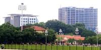 Ngày 30/9: Hà Nội báo cáo Thủ tướng vụ nhà số 8B Lê Trực