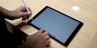 """iPad pro hứa hẹn gây """"sốt"""" trên thị trường Việt"""
