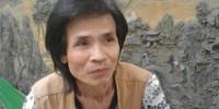 Anh thợ cắt tóc mê đắp tranh bằng xi măng kỳ lạ ở Hà Nội