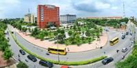 Phấn đấu đưa Vĩnh Phúc trở thành thành phố trực thuộc Trung ương