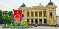 Tầm cao vị thế Việt