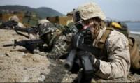 Mỹ - Hàn bắt đầu tập trận lớn nhất từ trước đến nay
