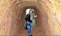 Thực hư câu chuyện Bí thư huyện ủy đào hầm xuyên núi tại Quảng Nam