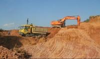 Phú Thọ: Nhiều hệ lụy trong khai thác và chế biến khoáng sản
