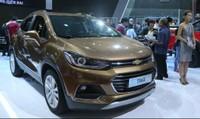 10 mẫu xe đáng chú ý vừa về Việt Nam