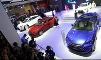 Toyota bán hàng kỷ lục tại Việt Nam
