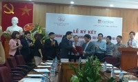 Khoa Luật, ĐHQG Hà Nội và Công ty Luật Vietthink ký thoả thuận hợp tác
