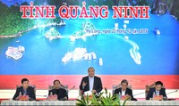 Thủ tướng kỳ vọng Quảng Ninh sẽ là đầu tầu kinh tế