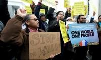 Mỹ: 'Giải nhanh' bài toán nhập cư bất hợp pháp