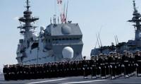 Nhật có thêm tàu khu trục chở trực thăng