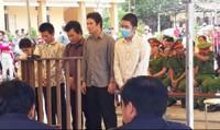 14 năm tù cho kẻ đứng đầu băng cướp tiệm vàng rúng động Tây Ninh