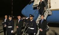 Ngoại trưởng G7 muốn gây áp lực với Nga về Syria