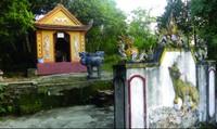 Về xứ Nghệ, rợn người nghe chuyện hai ngôi đền thiêng