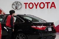 Toyota Việt Nam đạt doanh số tăng trưởng 20% trong tháng 5/2016