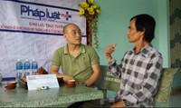 Nghi vấn chiếm dụng tiền đền bù oan sai của ông Huỳnh Văn Nén
