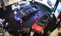 Bộ đôi Nissan X-Trail và Navara cùng ra bản đặc biệt tại Việt Nam