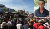 Góc khuất vụ bắn người khi chờ đèn đỏ ở Khánh Hòa: Đớn đau người chồng bị phụ tình