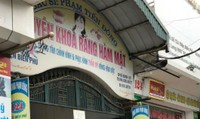 Phòng khám không phép ở Hải Dương: Đổ lỗi cho chính quyền địa phương!