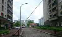 Việc chây ỳ bàn giao cụm nhà chung cư CT20 KĐT Việt Hưng: Có sự dung túng?