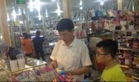 Thị trường đồ dùng học tập trước năm học mới: Hàng Việt lên ngôi