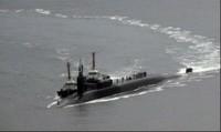 Hàn Quốc xem xét kế hoạch đóng tàu ngầm hạt nhân