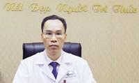Dr.Nguyễn Công Hân - Người chắp cánh cho Thẩm mỹ Việt vươn tầm quốc tế