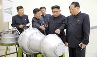 """Sau vụ thử hạt nhân lần thứ 6, bán đảo Triều Tiên """"nóng"""" hơn lò lửa!"""