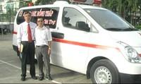 Gặp vị thuyền trưởng tài ba của AgriBank Chi nhánh Tam Nông