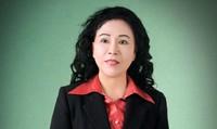 Nữ giám đốc linh hoạt, sáng tạo và giàu lòng nhân ái