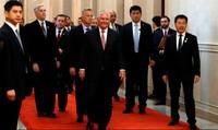Mỹ thừa nhận đang liên lạc trực tiếp với Triều Tiên