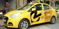 Sở Giao thông Vận tải Hà Nội có làm khó một hãng taxi truyền thống?