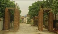Ý Yên (Nam Định): Cổng làng nằm trên đường, vì sao bị coi xâm phạm di tích?