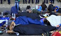 Đông Âu: Từ chối người nhập cư vì lo bất ổn
