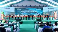 Khánh thành nhà máy sản xuất ống nhựa và phụ kiện tiêu chuẩn CHLB Đức