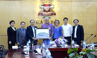Giá trị lịch sử thương hiệu Bia Hà Nội qua câu chuyện của gia đình Hommel