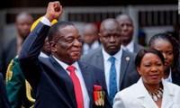 Tân Tổng thống Zimbabwe là ai?