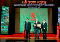 Vedan Việt Nam 3 năm liên tiếp nhận giải thưởng sản phẩm nông nghiệp tiêu biểu