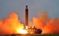 Mỹ, Nhật, Hàn tập trận theo dõi tên lửa Triều Tiên