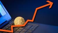 Rủi ro tiềm ẩn khi tiền ảo Bitcoin tăng kỷ lục