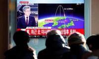 Mỹ trừng phạt chuyên gia Triều Tiên, Nga đề nghị làm trung gian