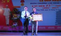 Bệnh viện Đa khoa An Phước (Bình Thuận): 15 năm hoạt động - gắn bao nghĩa tình…