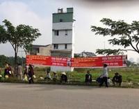 TP.Hồ Chí Minh: Một thửa đất bán nhiều người, bỏ túi hàng chục tỷ đồng, vẫn ung dung (kỳ 1)