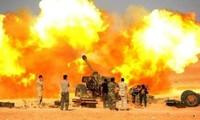 """""""Lò lửa"""" Trung Đông: 3 thách thức lớn"""