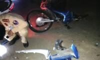 Vĩnh Tường, Vĩnh Phúc: Sớm làm rõ vụ tai nạn giao thông nghiêm trọng tại thị trấn Tứ Trưng