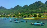 """Làn """"Gió Đại Phong"""" mới của du lịch Việt"""