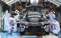 Doanh nghiệp ôtô FDI chuyển hướng đi buôn?